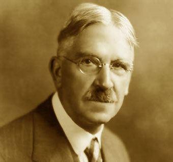 John Dewey John Dewey with image jgar Storify