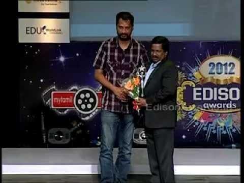 John Dhanraj john dhanraj edison awardflv YouTube