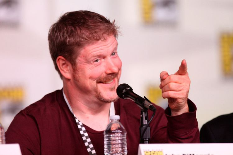 John DiMaggio From Bender to Jake The Dog 16 Voices of John DiMaggio Phactual