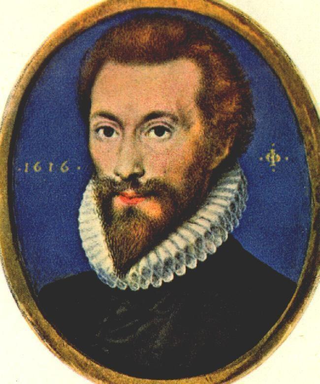 John Donne John Donne on Genius