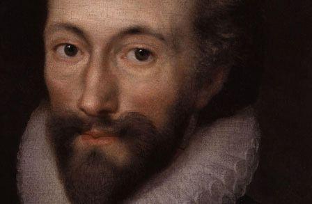 John Donne John Donne The Poetry Foundation