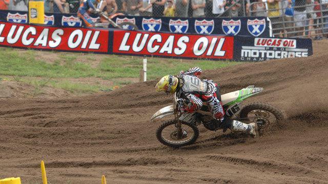 John Dowd (motocross) Jimmy Decotis John Dowd Among Southwick Entrants