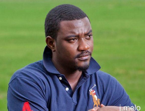 John Dumelo Anas Aremeyaw Anas threatens to expose actor John Dumelo if NYDJ