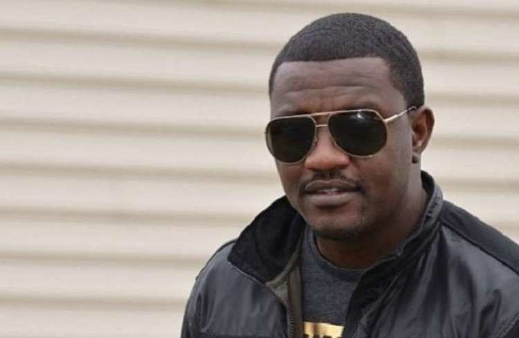 John Dumelo John Dumelo Ghanaian actor reveals plans to get married