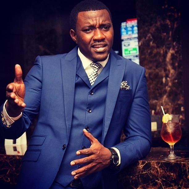 John Dumelo PHOTOS Ghanaian ActorJohn Dumelo Robbed Laptop Passport Cash