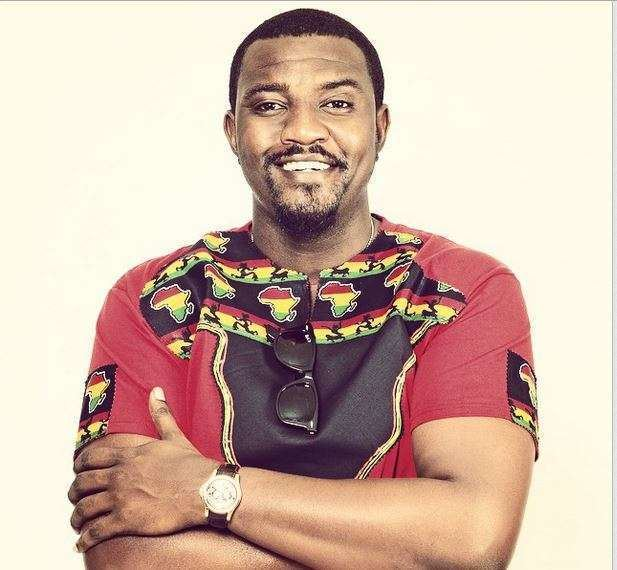 John Dumelo John Dumelo Top 5 movies of the talented Ghanaian actor Movies