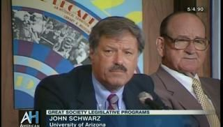 John E. Schwarz John E Schwarz CSPANorg