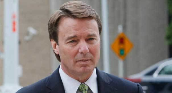 John Edwards John Edwards Latest News Top Stories amp Analysis POLITICO