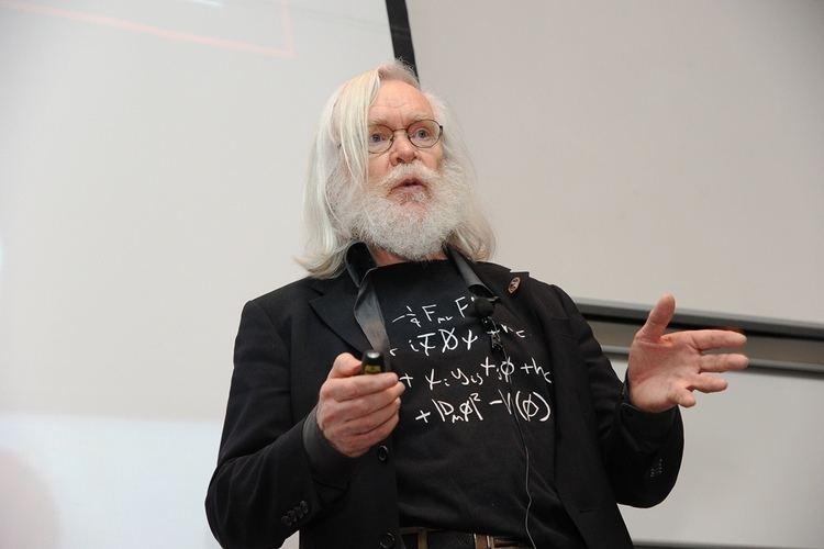 John Ellis (physicist) UC RUSAL President39s Forum Features CERN Physicist Prof