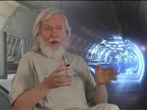 John Ellis (physicist) CERN Interview 2 with John Ellis theoretical physicist