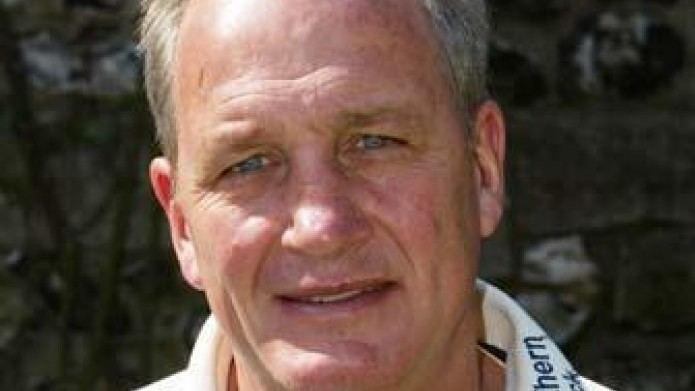 John Emburey (Cricketer)