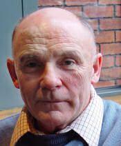 John Ennis (poet) wwwmunsterlitieWriter20imagesEnnis20Johnjpg