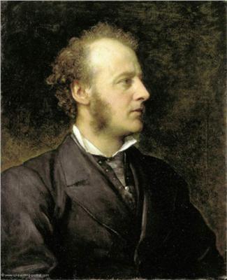John Everett Millais John Everett Millais WikiArtorg