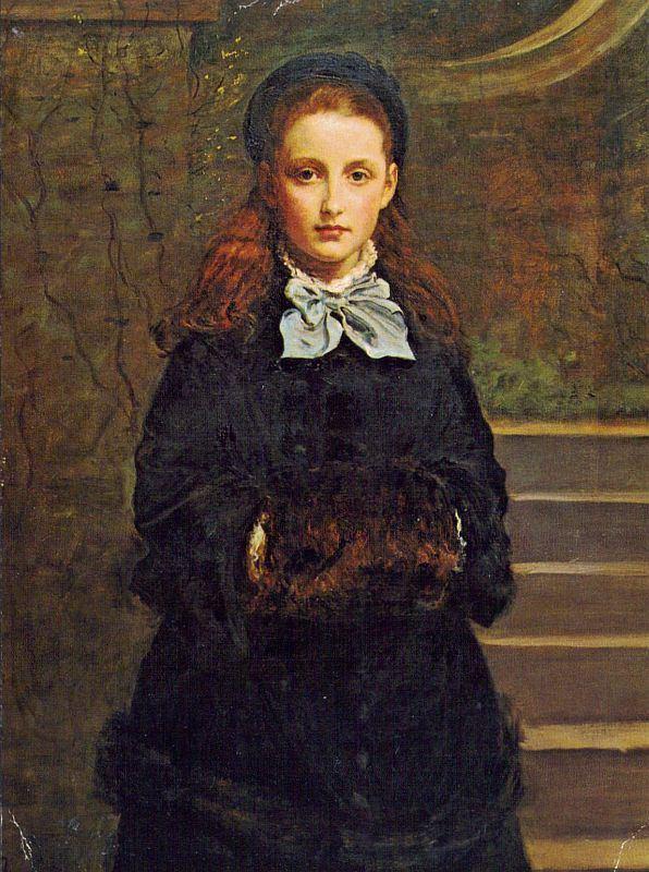 John Everett Millais John Everett Millais Online