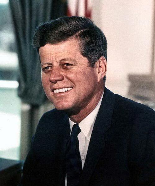 John F. Kennedy John F Kennedy Biography 35th US President Timeline Life