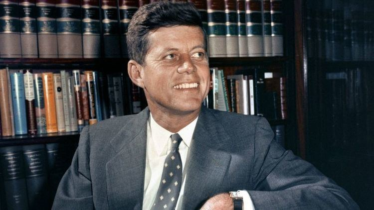John F. Kennedy John F Kennedys life and legacy remembered on 35th presidents