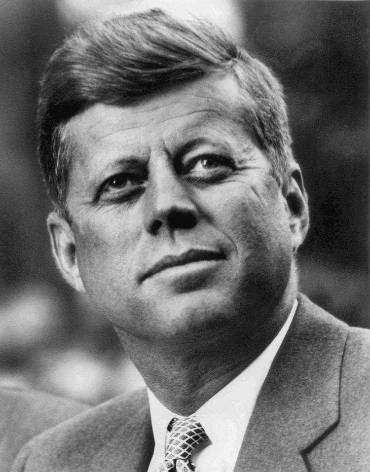 John F. Kennedy httpsuploadwikimediaorgwikipediacommons55