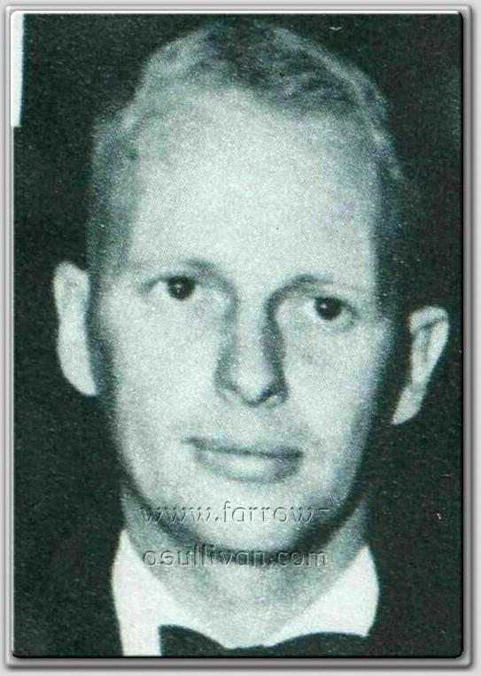John Farrow John Villiers Farrow