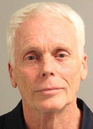 John Farrow John VillersFarrow Mia Farrows brother jailed for sexually