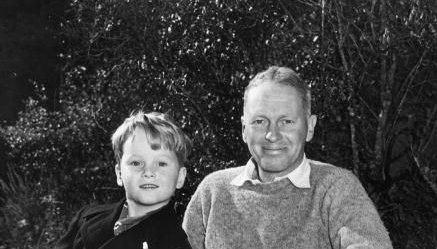 John Farrow John Farrow Le biografie delle Star di Hollywood CiakHollywood