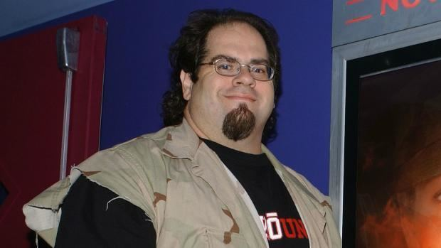 John Fasano Scriptschrijver John Fasano overleden RTL Nieuws