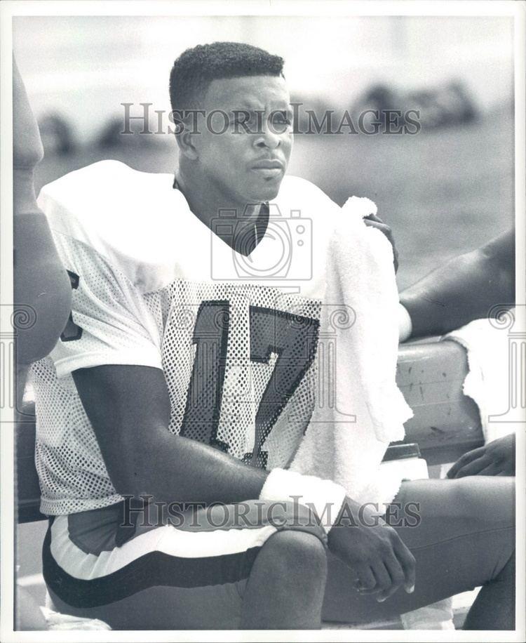 John Ford (wide receiver) UVA Football John Ford Photo Gallery