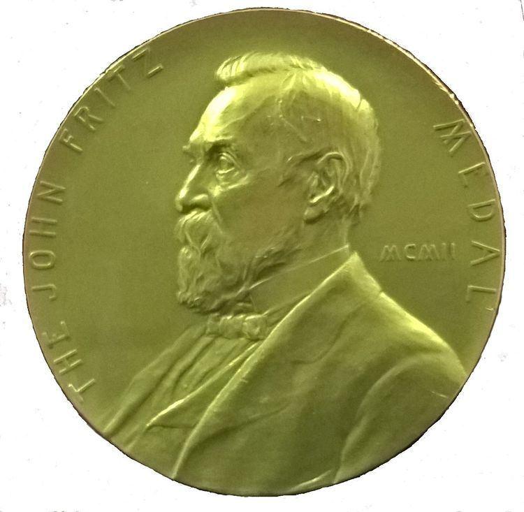 John Fritz Medal