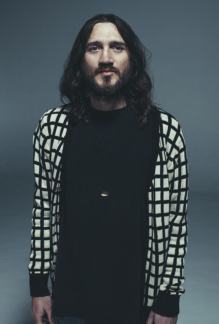 John Frusciante John Frusciante