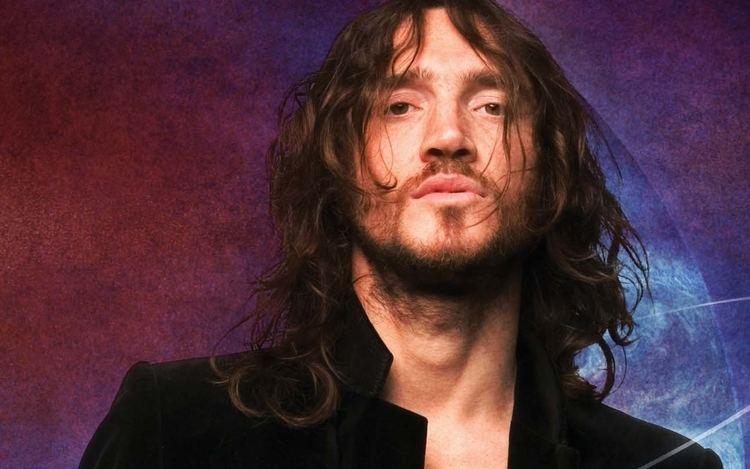 John Frusciante John Frusciante Jesus