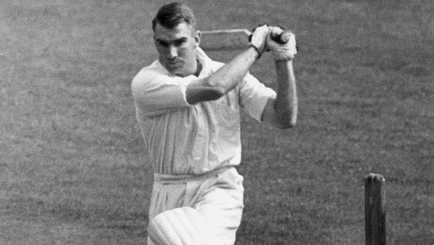 John Fulton Reid (Cricketer)