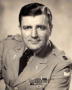 John G. Burkhalter