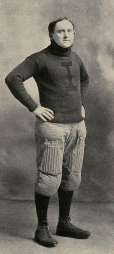 John G. Griffith