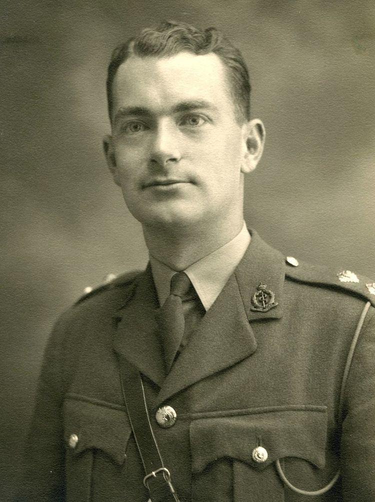 John George Macleod