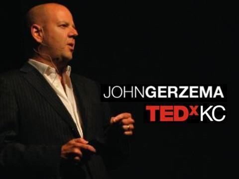 John Gerzema The great unwind John Gerzema TEDxKC YouTube
