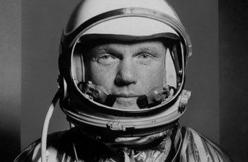 John Glenn John Glenn and His Historic Spaceflight 50 Years Later