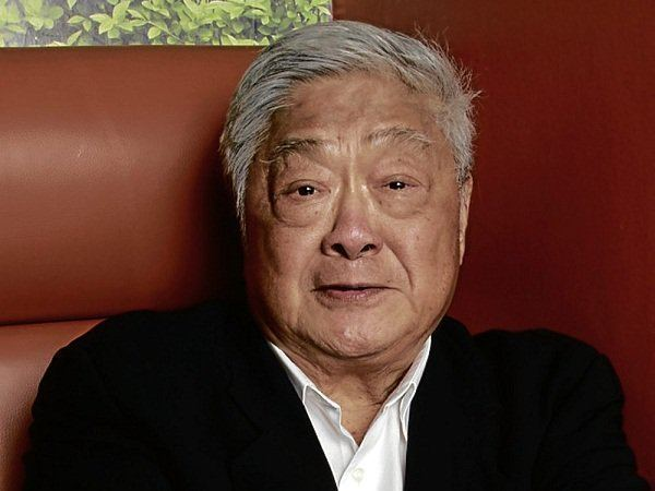 John Gokongwei John Gokongwei39s secret to being fit at 86 39I look at