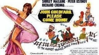 John Goldfarb, Please Come Home! John Goldfarb Please Come Home 1965 Full Movie YouTube