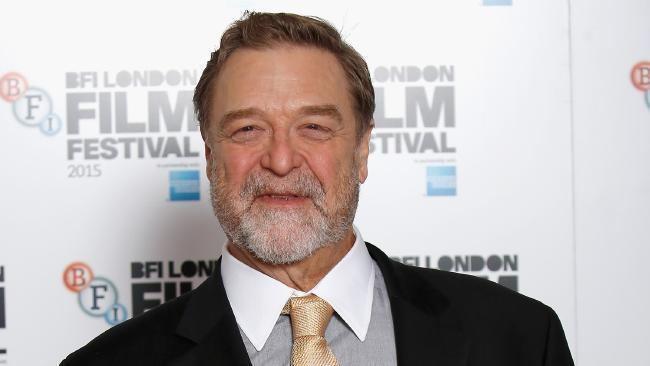 John Goodman John Goodman weight loss Actor shocks on red carpet