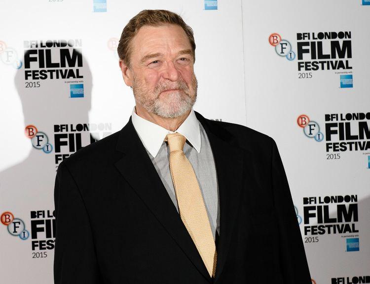 John Goodman Roseanne actor John Goodman reveals significant weight loss at