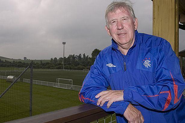 John Greig GALLERY John Greig39s time at Rangers Daily Record