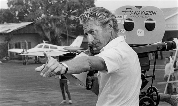 John Guillermin John Guillermin British director of Towering Inferno