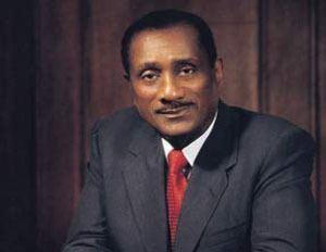 John H. Johnson Black History Business Titan John H Johnson