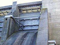 John H. Kerr Dam httpsuploadwikimediaorgwikipediacommonsthu