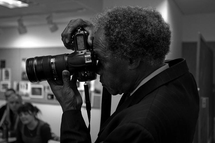 John H. White (photojournalist) john h white just make pictures