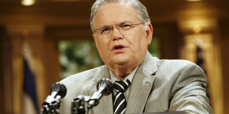 John Hagee - Alchetron, The Free Social Encyclopedia
