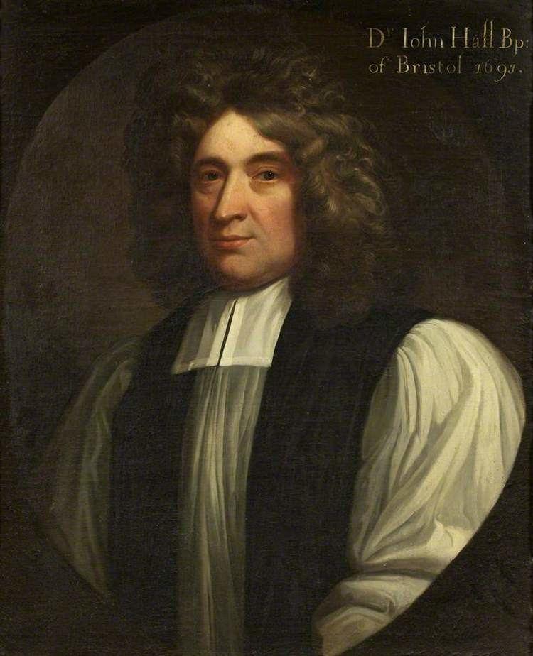 John Hall (bishop) John Hall bishop Wikipedia