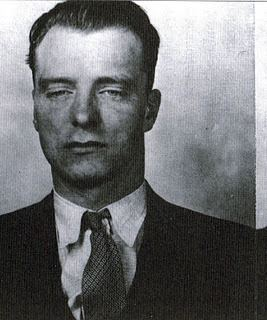 John Hamilton (gangster) Interesting Photos Because we love bank robbers
