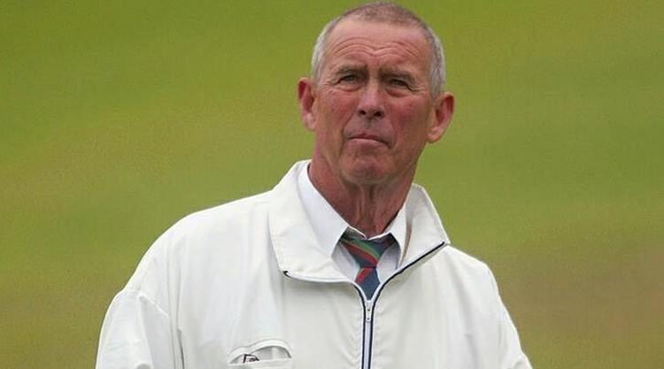 Former England batsman John Hampshire dies The Indian Express