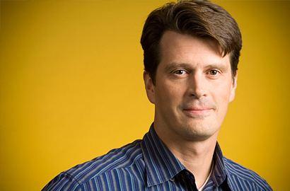 John Hanke Google39s John Hanke details Niantic Labs new Field Trip