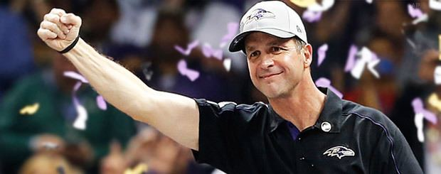 John Harbaugh John Harbaugh To Be Honored With Statue At Miami University